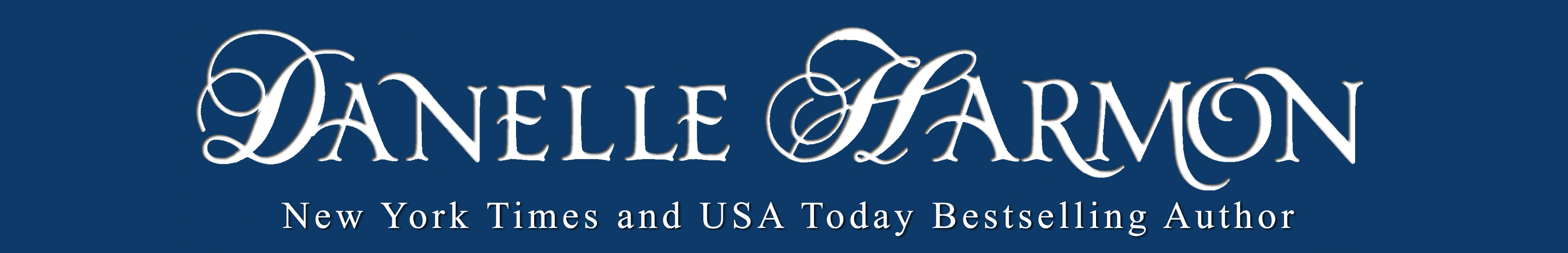 Danelle Harmon – NYT Bestselling Author -
